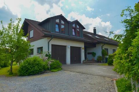 Lake Ebni Apartments – West