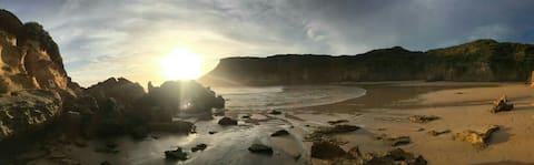 Waters Rest - Secret coastal hideaway