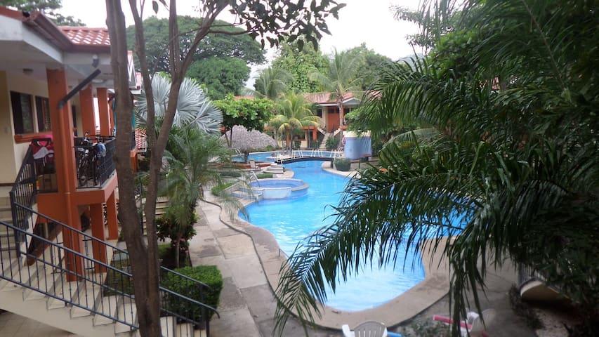Oasis in Playas del Coco Costa Rica - Coco - Condomínio