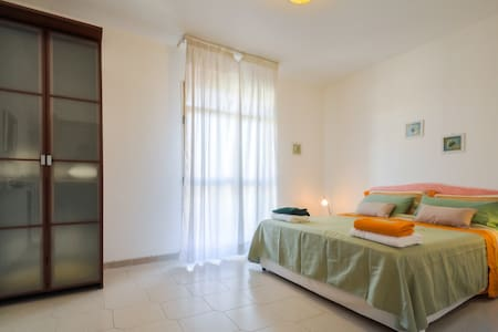 B&B Margherita vicino Alghero - Olmedo - Bed & Breakfast