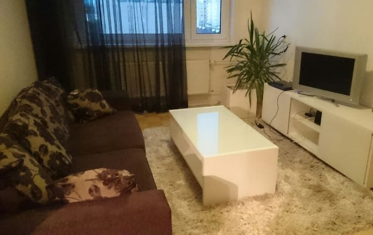 Cozy full appartment near city - Tallinn - Apartment