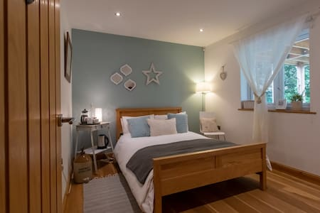 Double Room at The River House (2 more available)