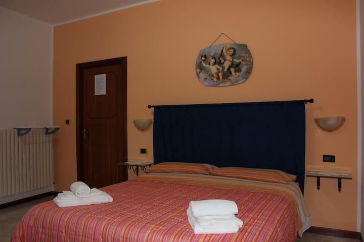 B&B Antico Borgo - Montepagano - Bed & Breakfast