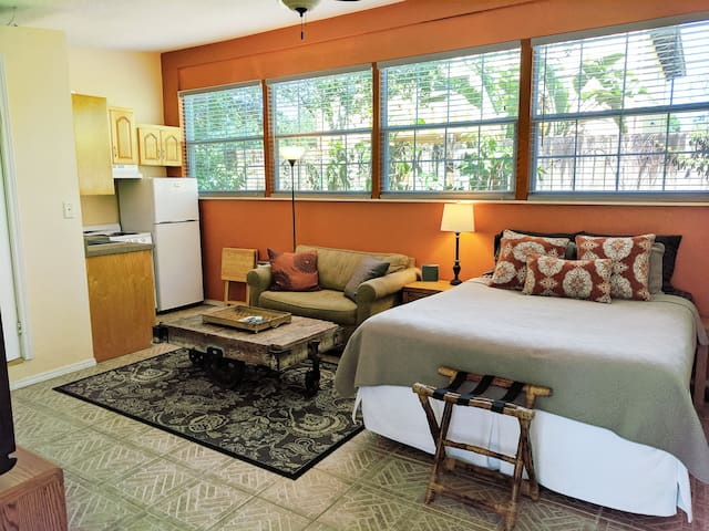 Private Guesthouse in Orlando - Winter Park - Pension