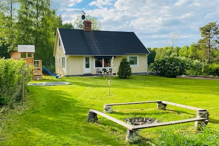 Country house, Sweden, 4-seasons, holiday/business
