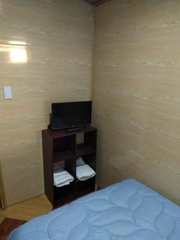 Apartamento, Paipa Boyaca; Fácil acceso