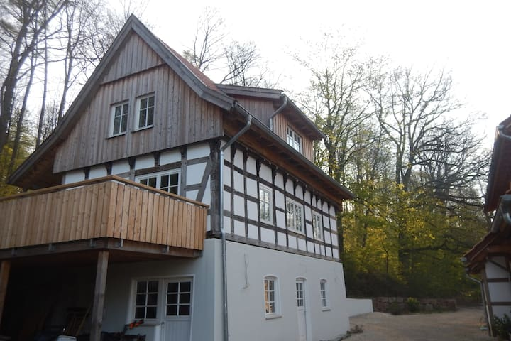 Ferienhaus Bökenkampshof