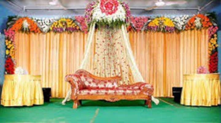Kanal bungalow for weddings in Chandigarh