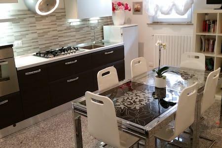 Appartamento in affitto a Pineto - Pineto - Pis