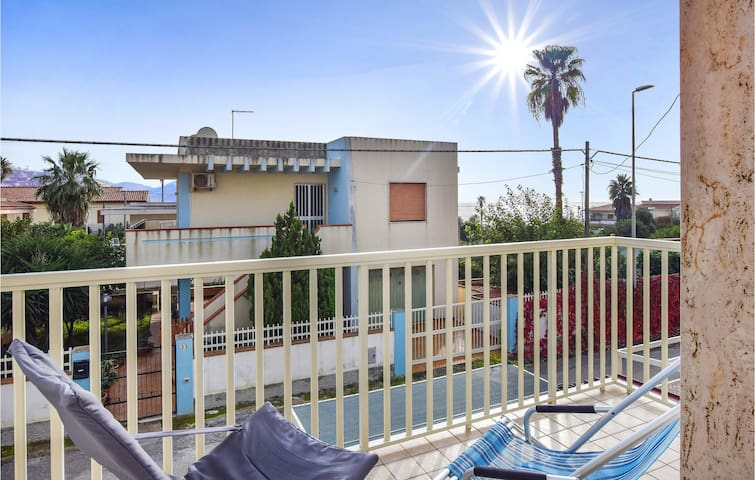 Holiday apartment with 2 bedrooms on 70m² in Marina di Modica