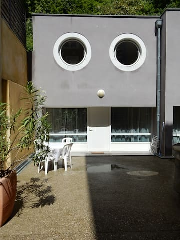 Maison de ville N°1 TVA