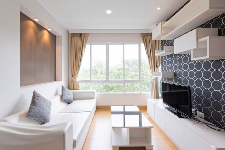 Appartement luxury 2 chambres à kathu phuket
