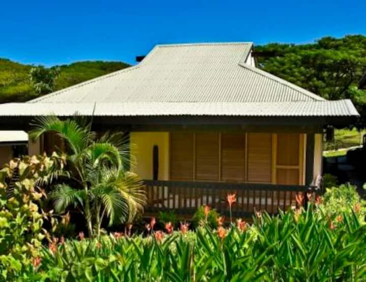 Beachside 1 bedroom Villa