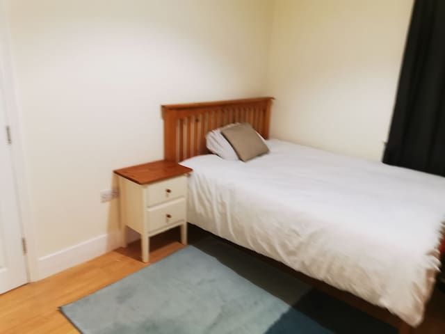 Double room available in London!