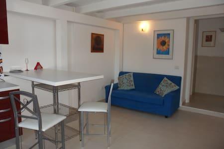Vandel house appartamento privato  al piano terra - Pesaro - Apartemen