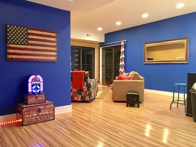 NEW LUXURY PENTHOUSE * 2BR-10 MINS TO TIMES SQUARE