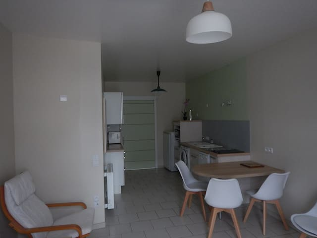Appartement Rieuville