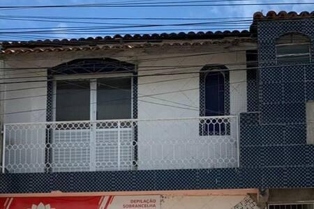 2 Quartos - Serrinha - Bahia - Na Vaquejada