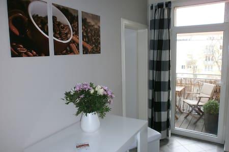 SMART Studio - Apartment Leipzig - Leipzig
