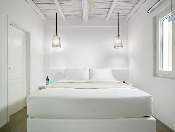 Designed 2Bedroom Apartment