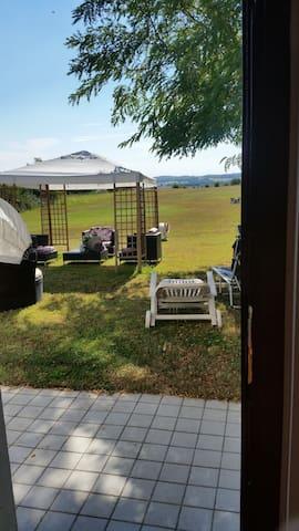 Campo volo - Monzambano - Casa