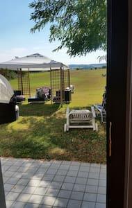 Campo volo - Monzambano - House