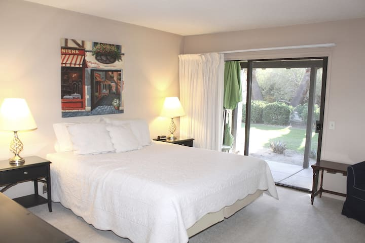 Terry's Place: de Anza Villas Home - Borrego Springs - Condominio