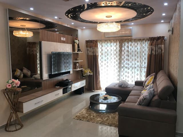 Guest Apartment with world-class amenities