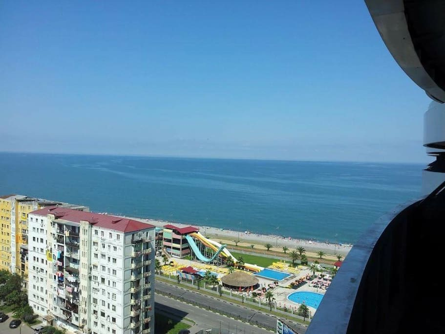 Orbi Residance Sea View