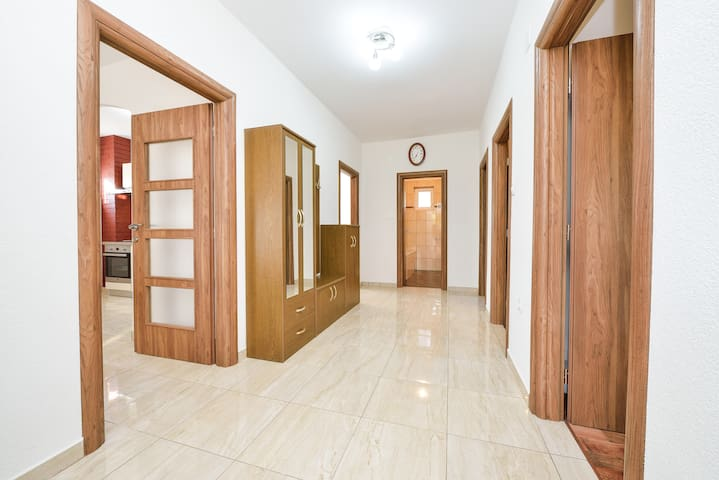 Apartment Patricia - Turanj - Lägenhet