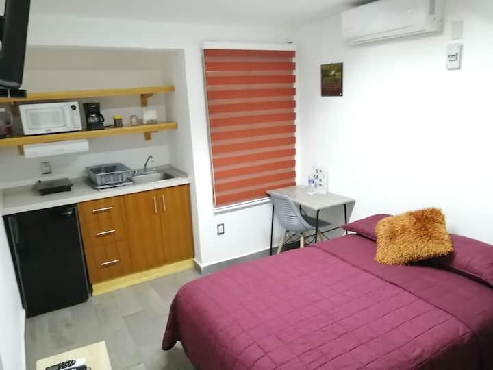 Habitación 5 en Boca del Río, Veracruz