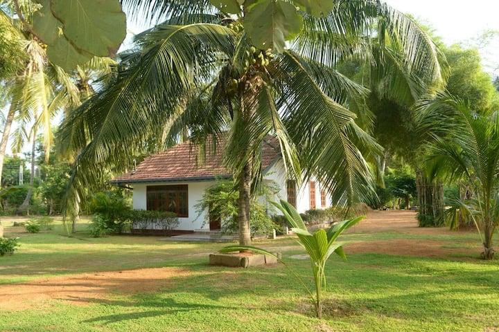 Keshan Villa
