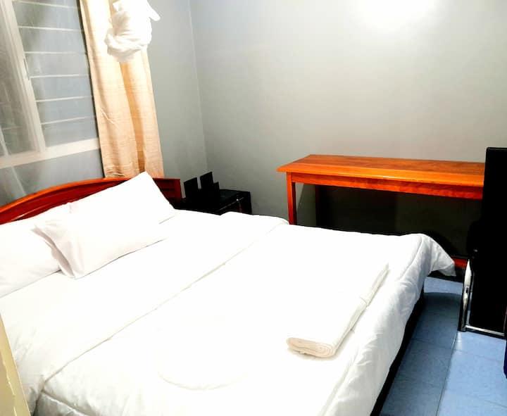 Shan crib