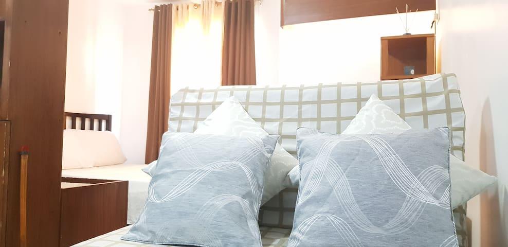 Mandaue Studio Type Condo Unit Condominiums For Rent In Mandaue City Central Visayas Philippines
