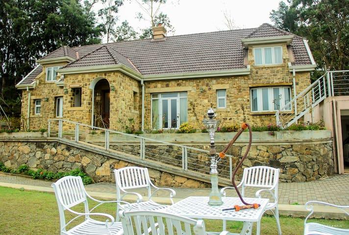 Cotswold Stone Cottage - Nuwara Eliya - Nuwara Eliya - Villa