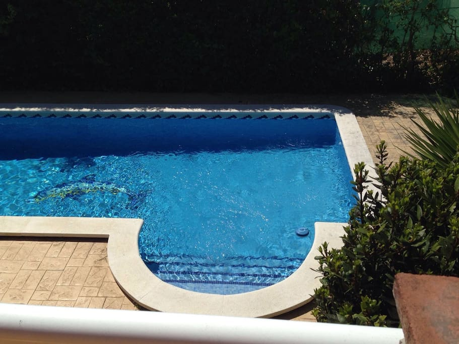 Piscina--- Swimmingpool