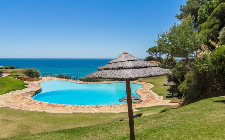 Sea Nature & Relax at Charming Prainha Beach House