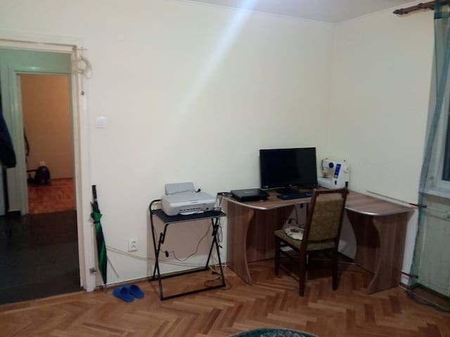 Close to Center Apartment Oradea - Oradea - Apartment