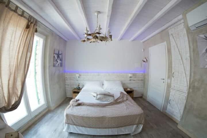 La Rocca - Maison de Charme -  Starfish Room