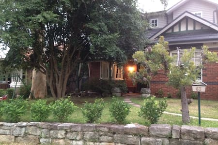 Room to rent - own bathroom - Northwood - 一軒家