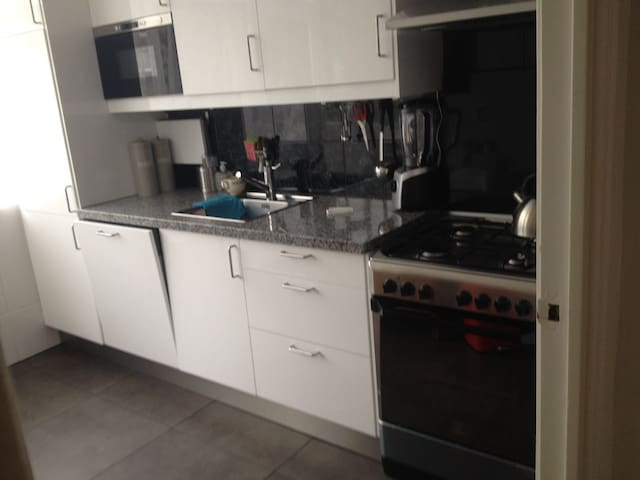 Charming appartment for families! - Amsterdam