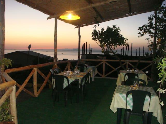 """B&B """"Casale Villa Marzia"""" in Sorrento Amalfi Coast - Schiazzano"""
