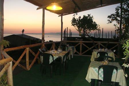 Week End  in C Villa Marzia - Schiazzano
