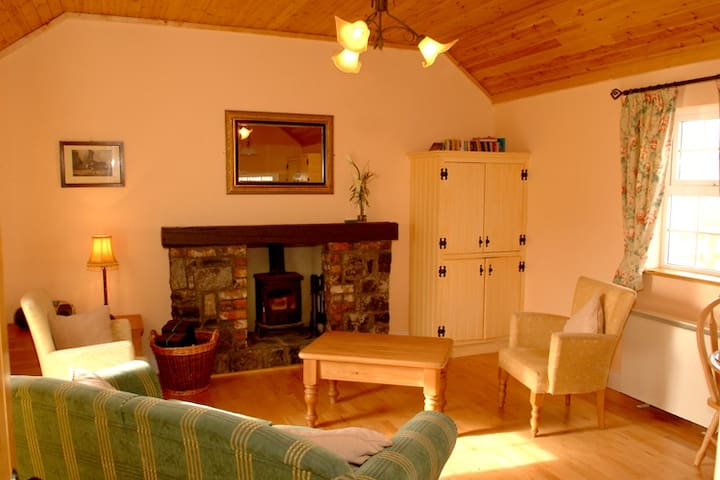 Quality self catering cottage no 5