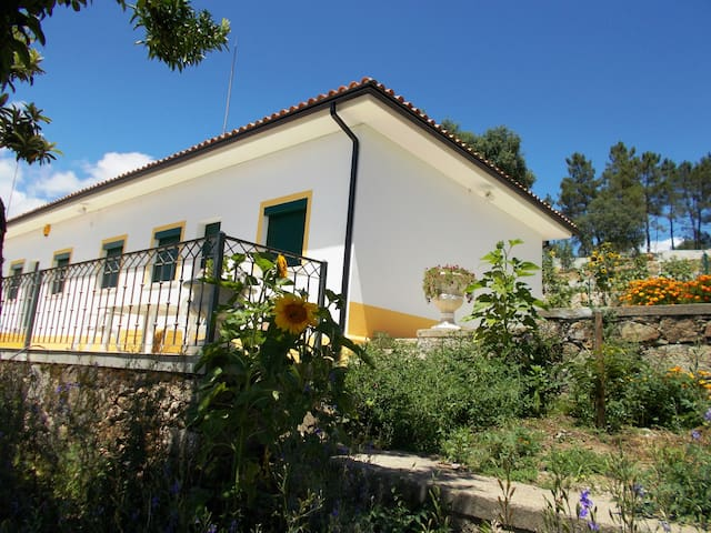 Casa do Cabril - Pedrógão Pequeno - Дом
