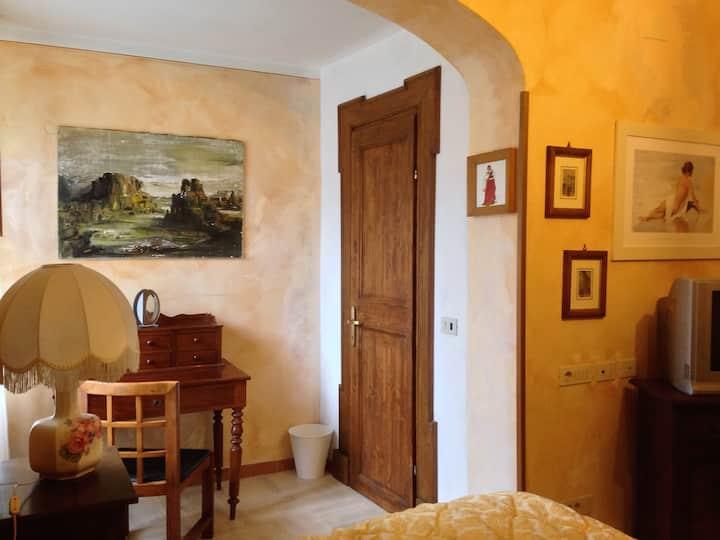 """Camera accogliente a Montepulciano - """"Da Carla"""""""