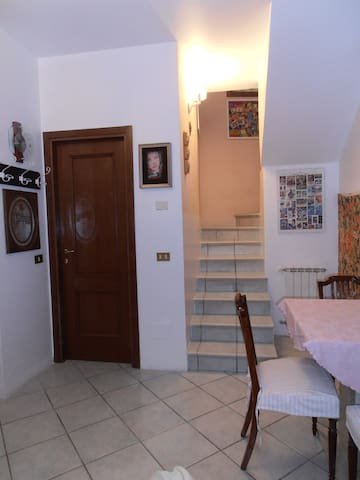 Appartamento indipendente - Corticelle Pieve - Flat