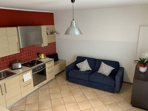 Appartamento Belvedere 1