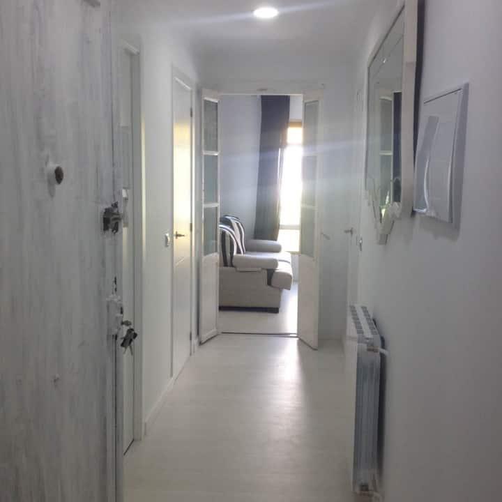 Apartamento en Reina Victoria (Santander)