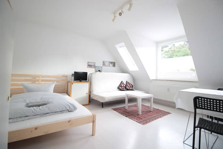 Cosy apartment in the heart of Würzburg
